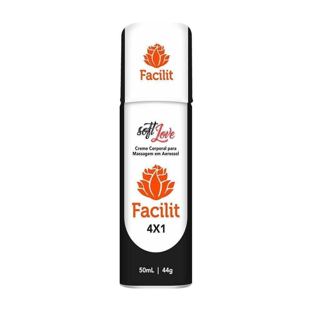 FACILIT 4X1 50ML