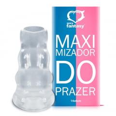 MAXIMIZADOR DO PRAZER CAPA PENIANA
