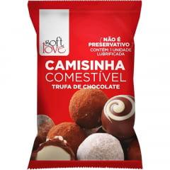 CAMISINHA COMESTÍVEL AROMÁTICA 01 UNIDADE