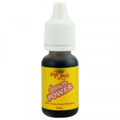 CHOCO POWER 10ML SOFT LOVE