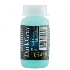 DARK GRAY SUPER EXCITANTE MASCULINO 5ML GARJI