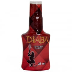 DIABA EXCITANTE FEMININO SPRAY 35ML