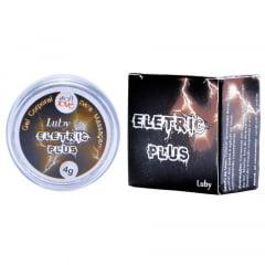 ELETRIC PLUS LUBY 4G
