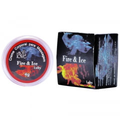 FIRE ICE LUBY 4G SOFT LOVE