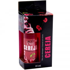 GEL HOT COMESTÍVEL 15ML
