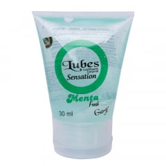 LUBES SENSATION LUBRIFICANTE FRESH 30ML