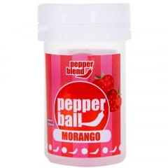 PEPPER BALL PLUS COMESTÍVEL DUPLA 3,2ML PEPPER BLEND