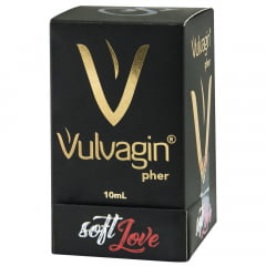 PERFUME INTIMO VULVAGIN 10ML