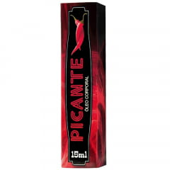 PICANTE LUBRIFICANTE HOT SPRAY 15ML