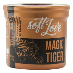 SOFT BALL TRIBALL MAGIC TIGER 3 UNIDADES
