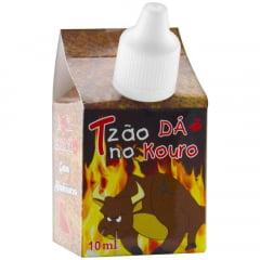 TZÃO DÁ NO KOURO GOTAS EXCITANTES 10ML LOKA SENSAÇÃO