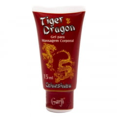 TIGER & DRAGON BISNAGA CHINESINHA 15ML