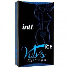 VULVS ICE EXCITANTE 4X1 15G INTT