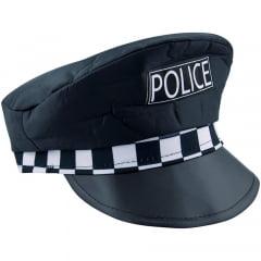 QUEPE POLICIAL COM XADREZ IMPORT