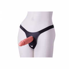 CINTO COM CAPA PENIANA 15 X 4,1CM SEXY FANTASY